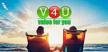 V4RH - Consultoria em Recursos Humanos - V4U