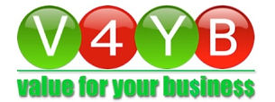 V4YB - Valor Para a Sua Empresa - V4RH - Consultoria em Recursos Humanos
