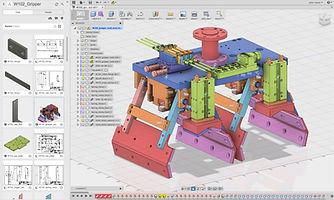 ktmsys.com robot pneumatic gripper design
