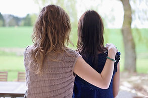 Healthy relationship-building. Dr. Ellen Nasanow can help