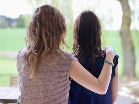 To The Parents of a Teen With an Eating Disorder