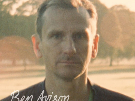 Ben Avison releases video and new single Lovers' Leap. The perfect gift for your loved one on Va