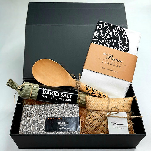 Corporate Gift Box A