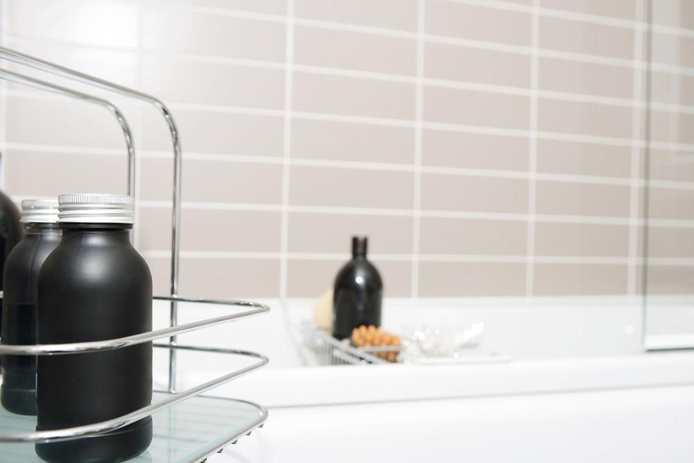 節水シャワーにすることで、水道代とガス代を節約できます