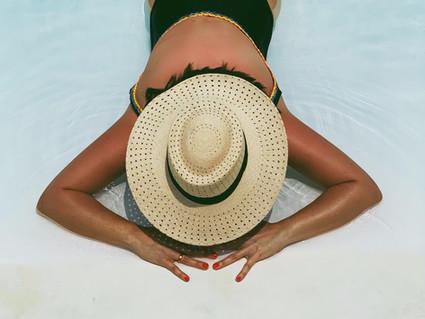 Sombreros `Un accesorio para potenciar tus looks´