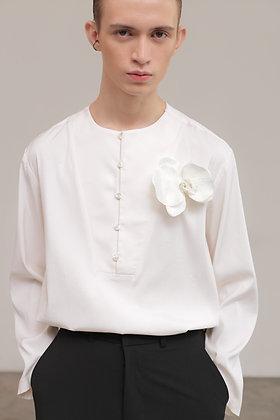 Romatic Dress Shirt