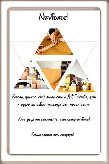 JC Imóveis - Aluguel - Mudança - Ribeirão Preto - Imobiliária