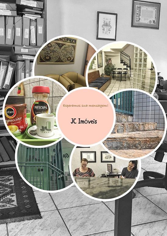 JC Imóveis - Imobiliária - Ribeirão Preto - Aluguel - Melhores Preços do Mercado - Fala Conosco