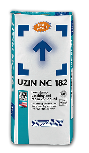 NC 182 Patch/Repair Compound