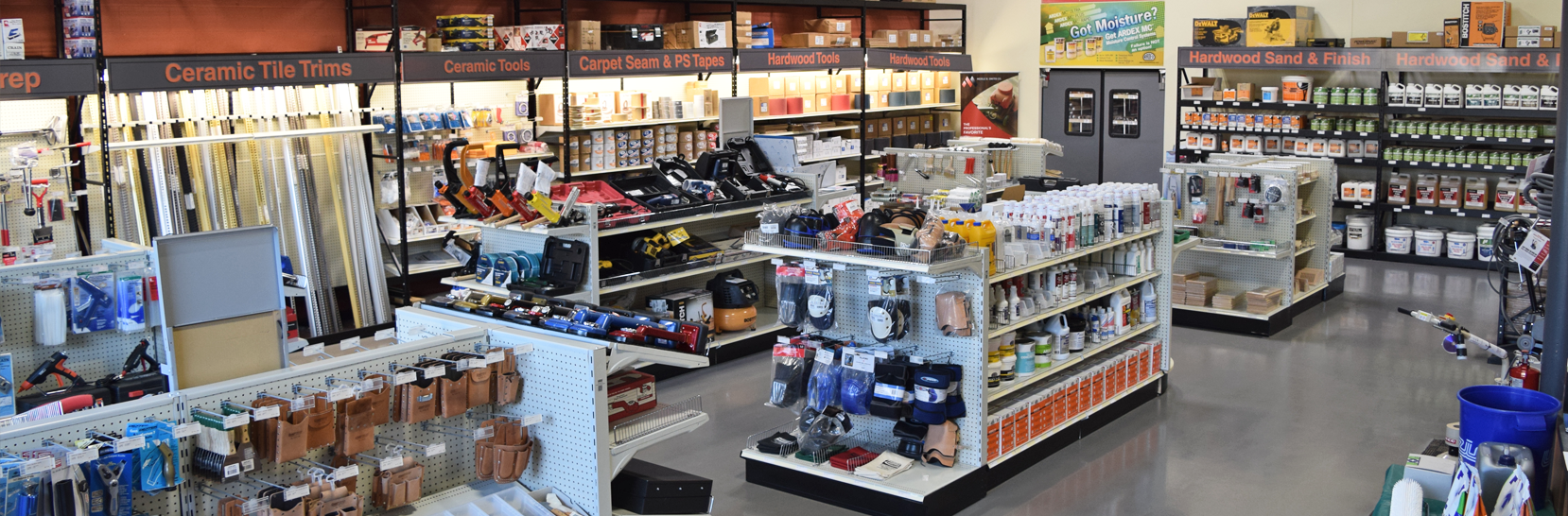 Indianapolis, IN | Wholesale Flooring Distributor | E J
