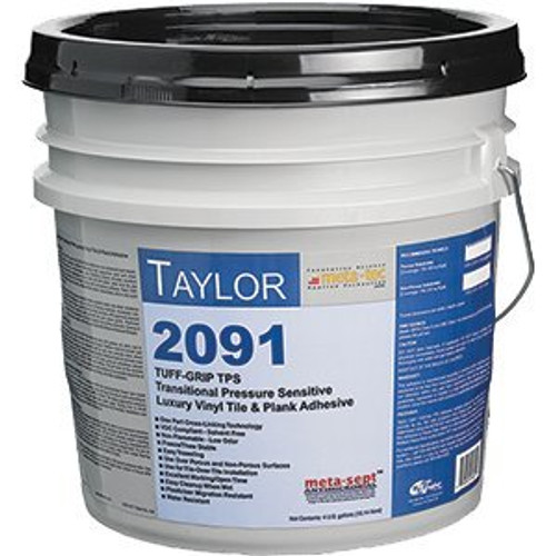 E J Welch Company Taylor Adhesives
