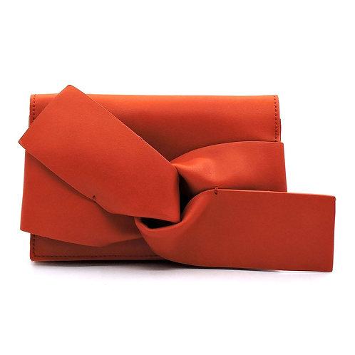 Bow Tie Clutch