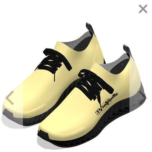 B INFINITE Custom Sneakers