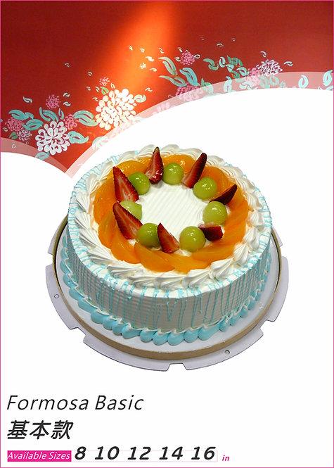 Formosa Basic