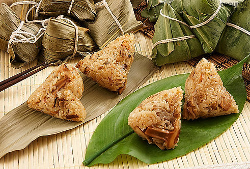Zongzi (rice dumplings) 20 PCS