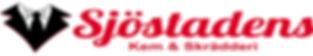 Sjöstadens Kem & skrädderi logo