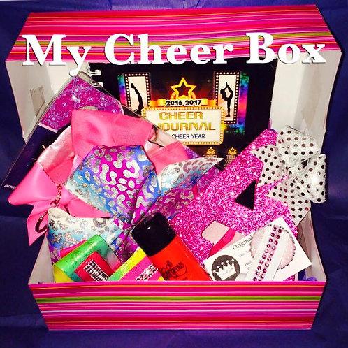 Elite My CHEER BOX Single Purchase