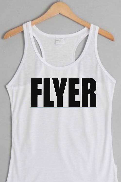 FLYER Tank Top