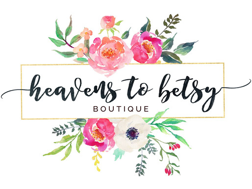 Mobile Boutique Taking America by Storm | Heavens to Betsy Boutique