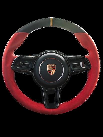 Porsche Steering Wheel 2012+