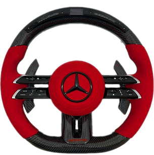NEW 2021 | Mercedes 2012+ AMG Facelift wheel