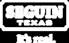 Seguin Logo and Tag White transparent 31