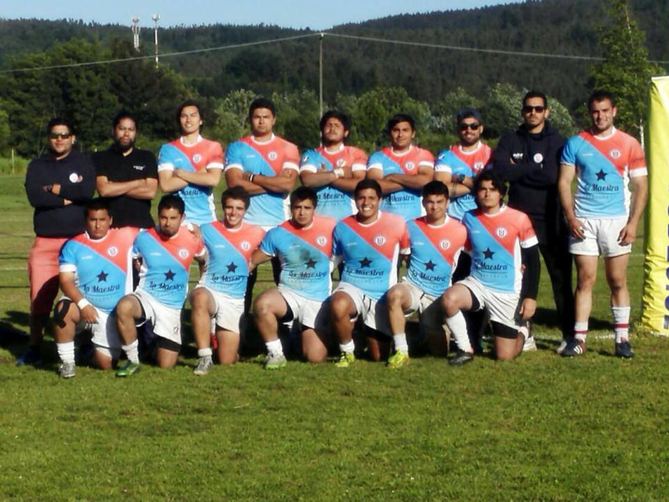 Nacional Rugby