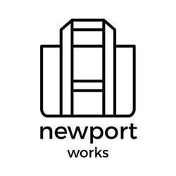 NEWPORT WORKS LOGO