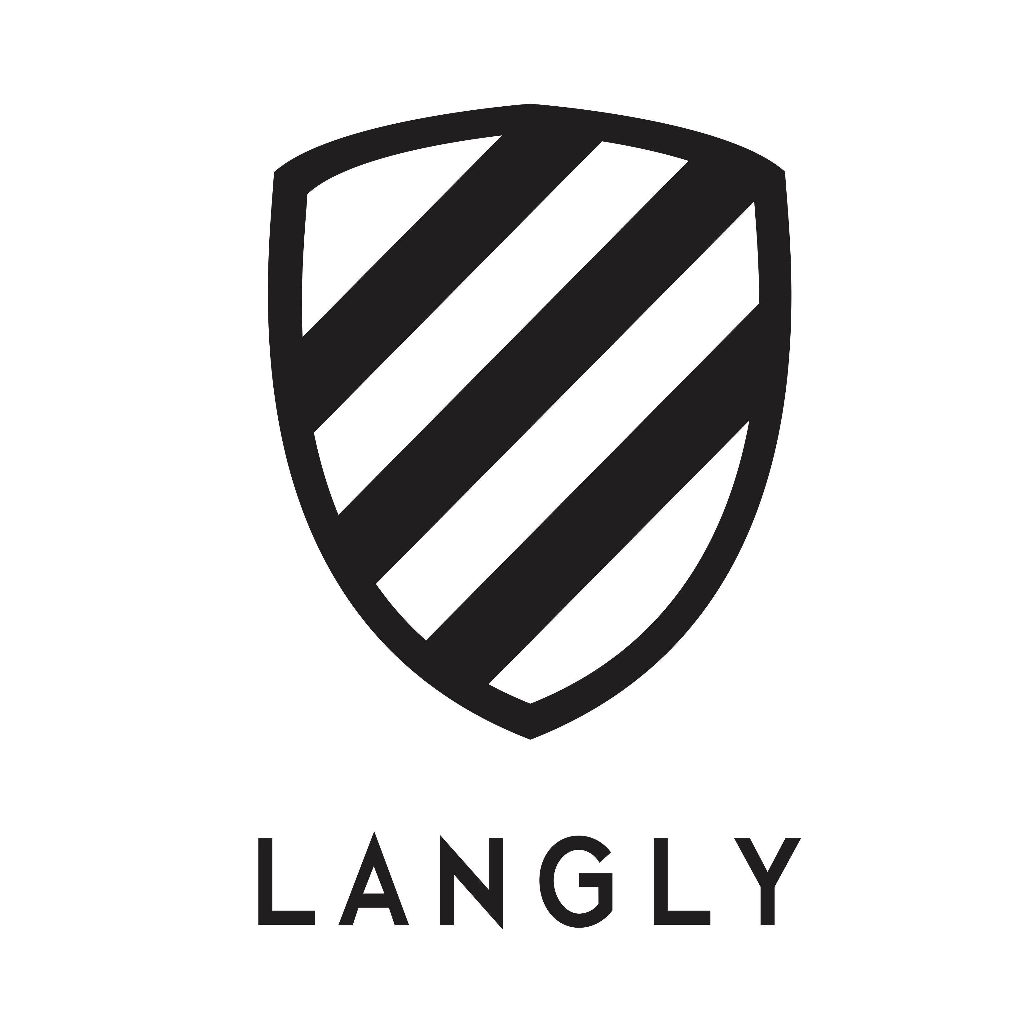 LANGLY LOGO