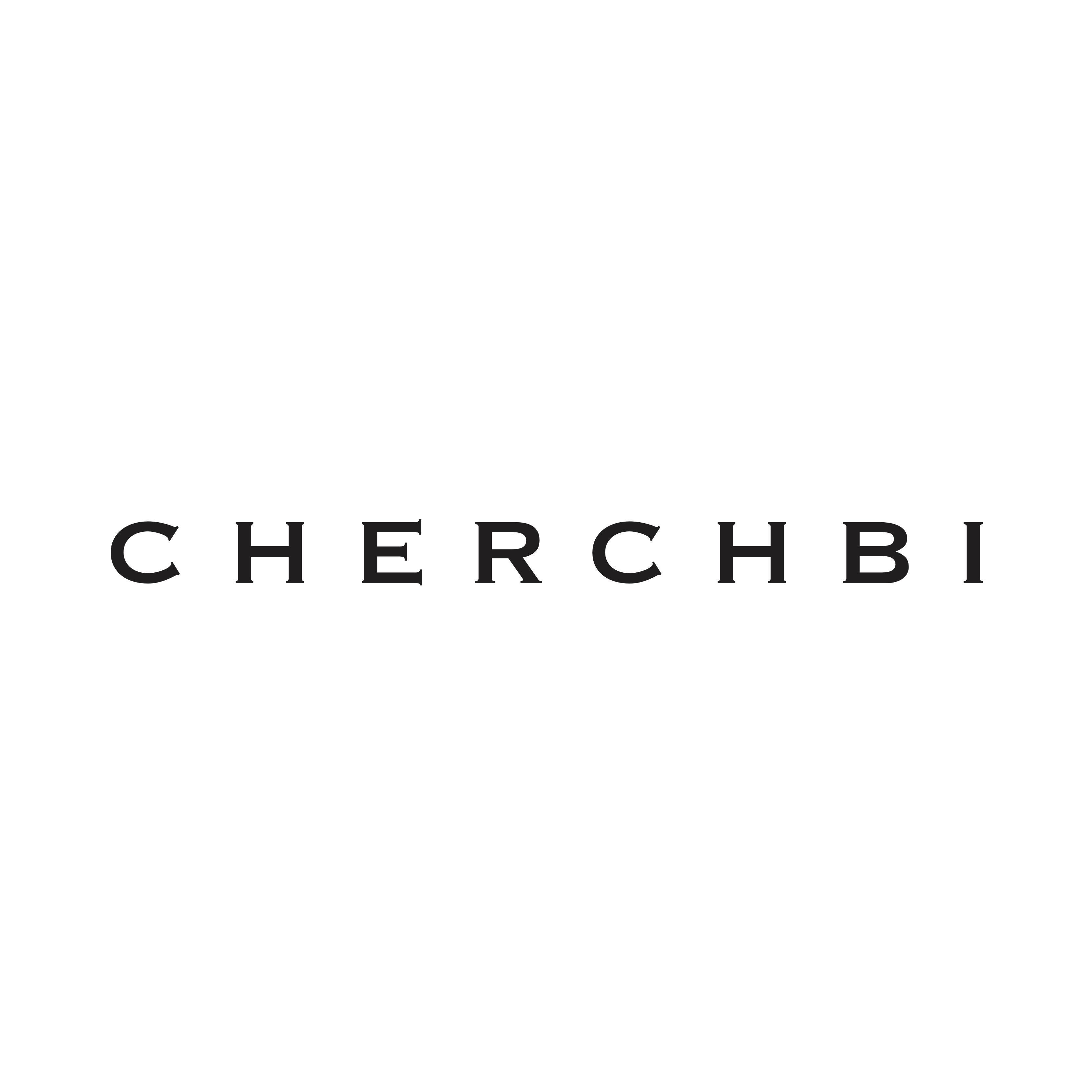 CHERCHBI LOGO