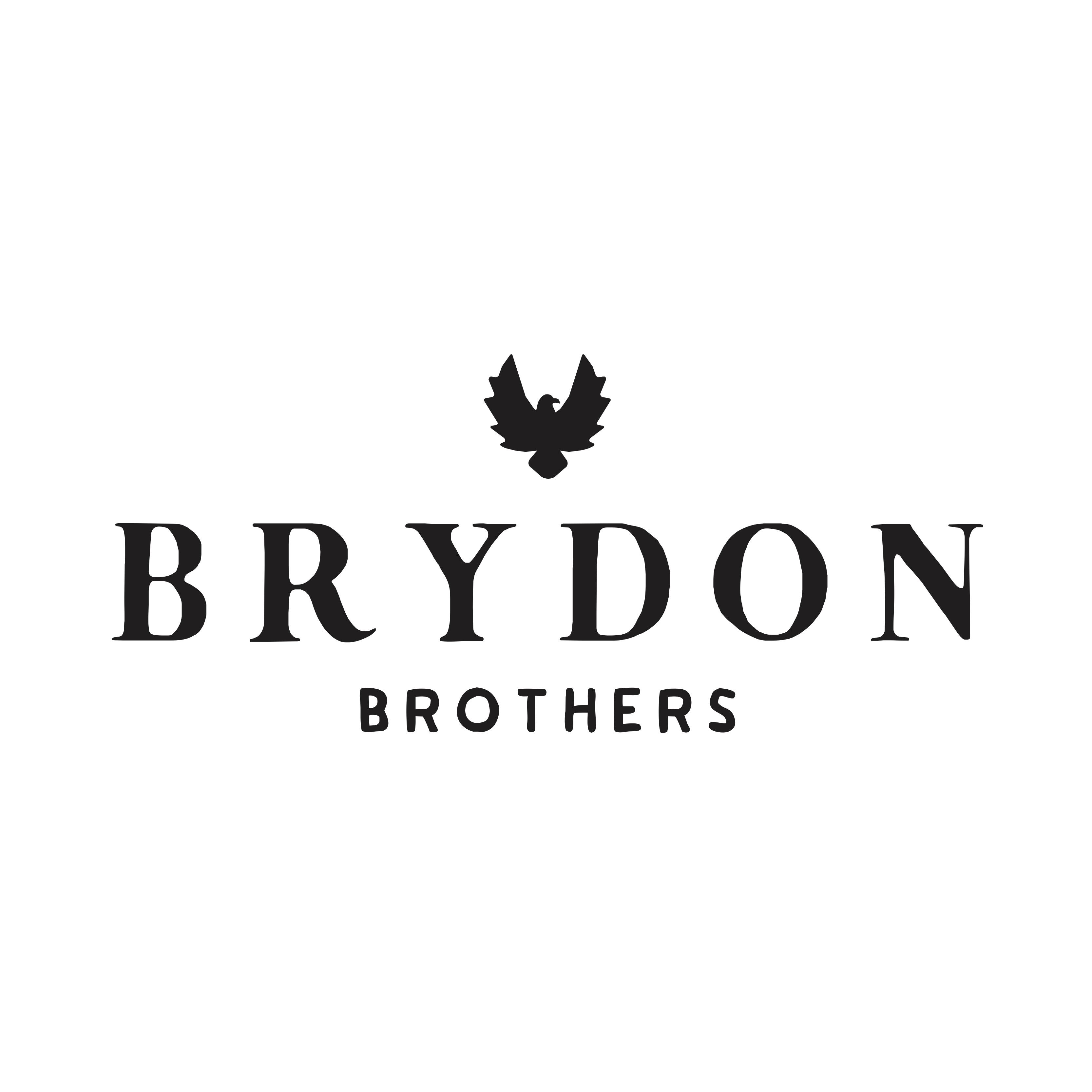 BRYDON BROTHERS LOGO