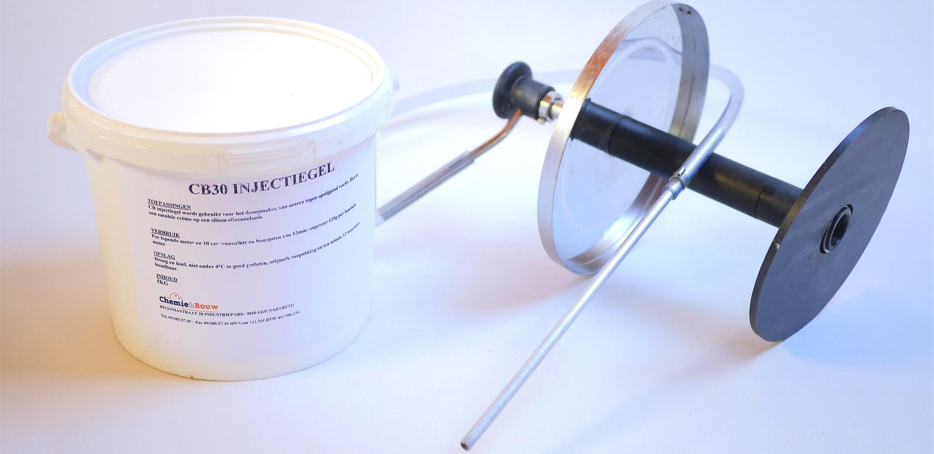 Injectiegel