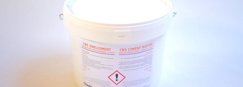 CB5 Snelcement