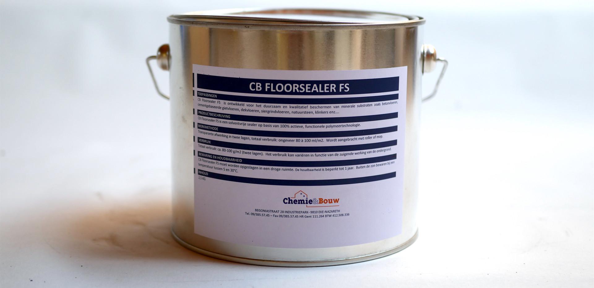 CB Floorsealer FS