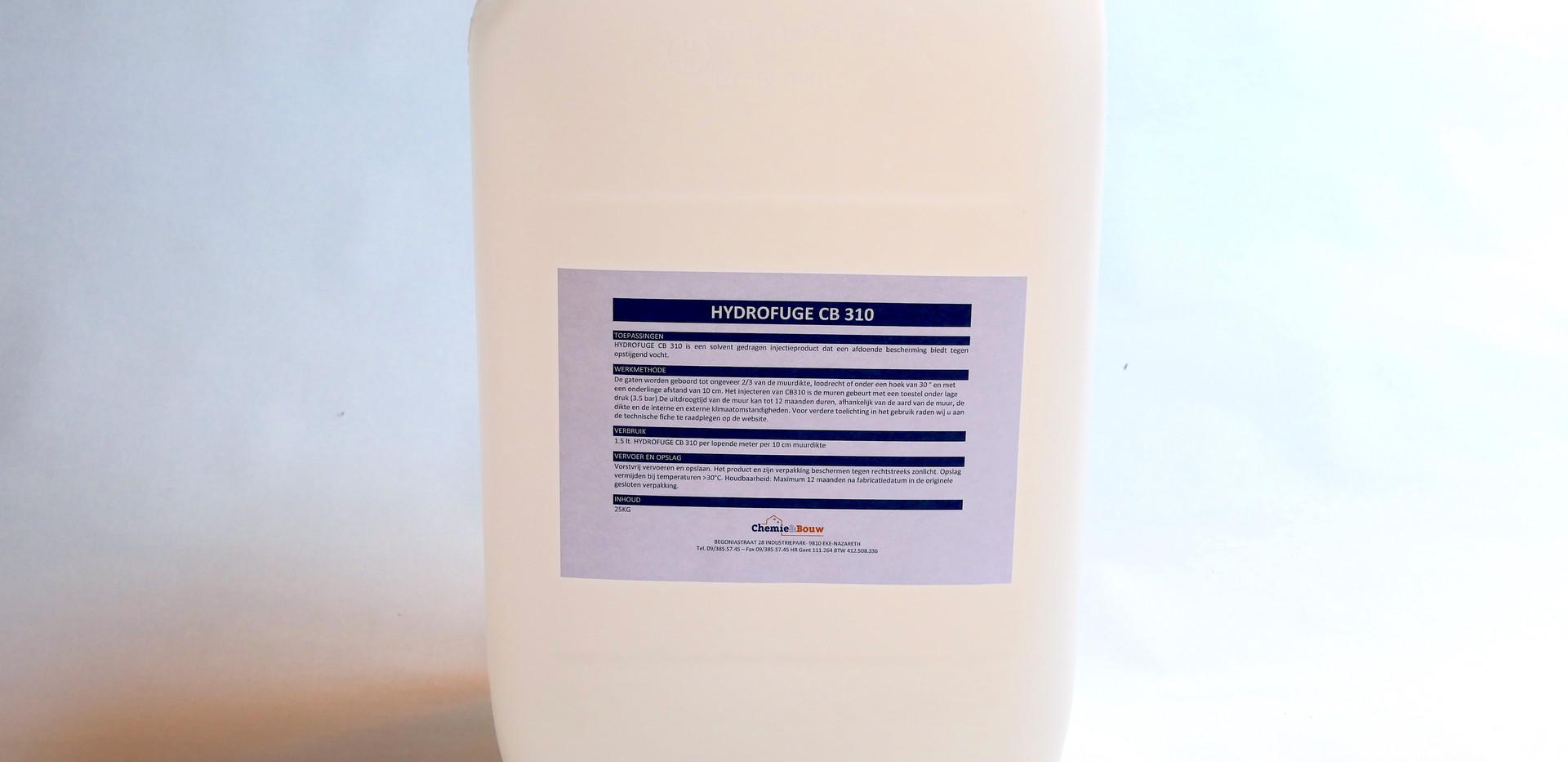 Hydrofuge CB310.JPG