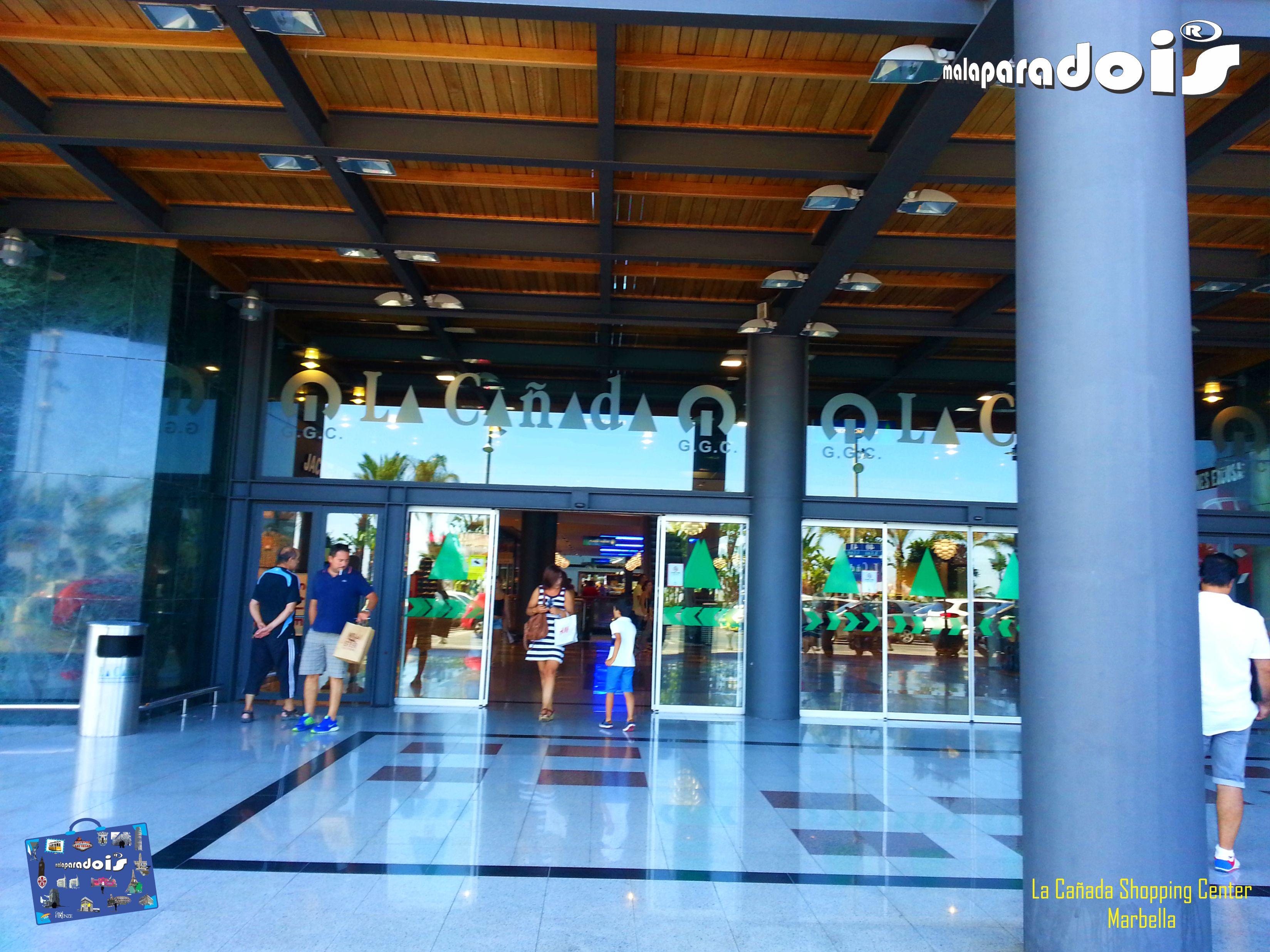 La Cañada Shopping Center