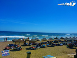 Playa de Marbell