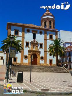Iglesia Convento La Merced