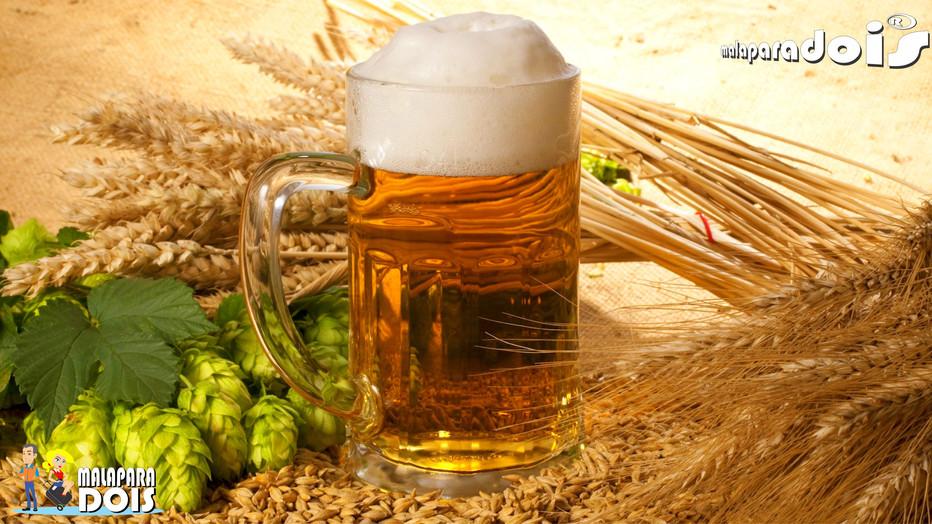 Rota da Cerveja e dos Castelos na Alemanha