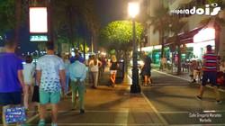 Calle Gregorio Marañón