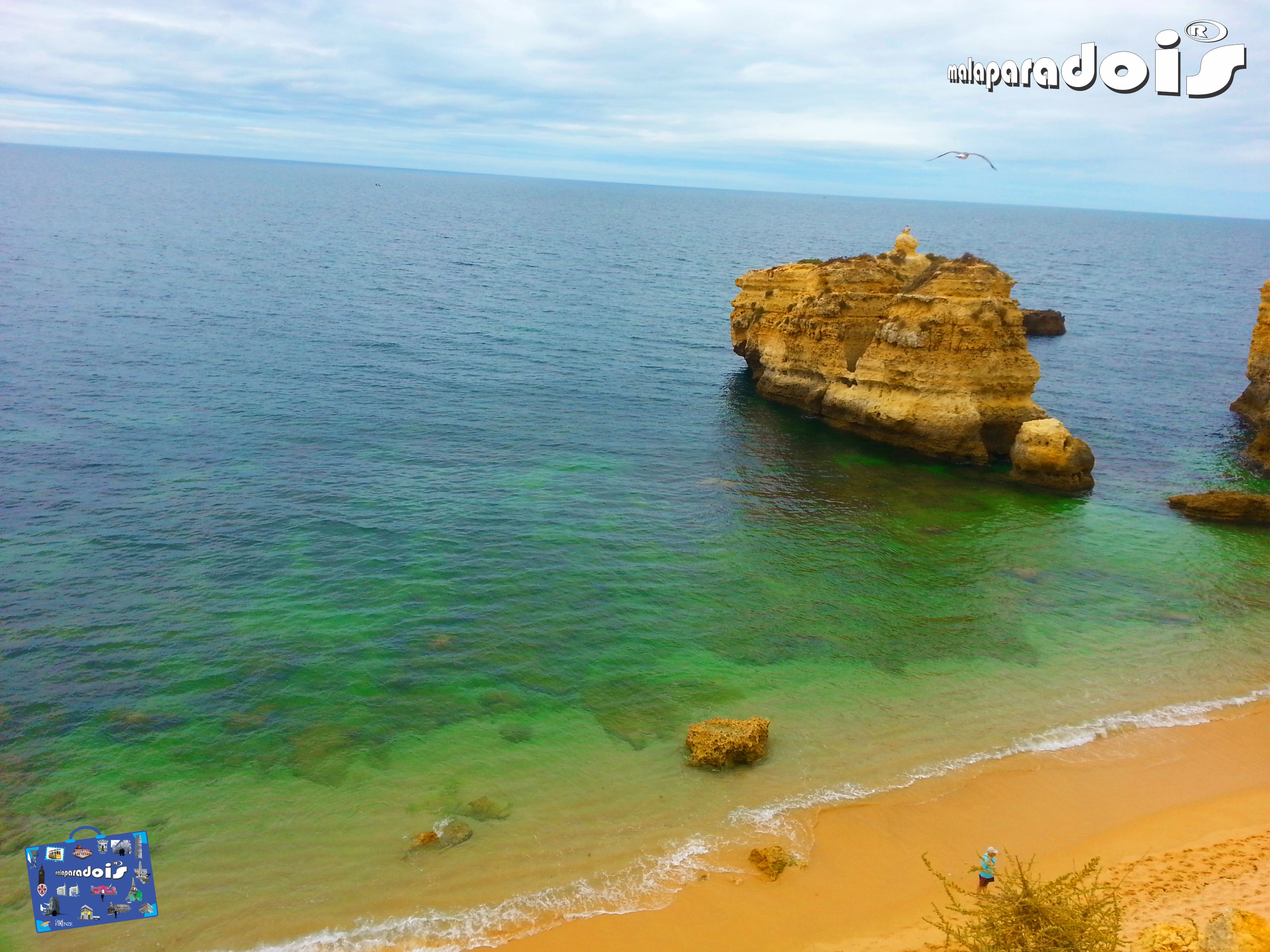 Praia de São Rafael
