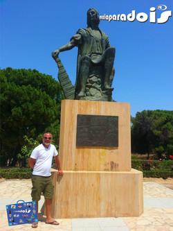 La Rábida, Huelva
