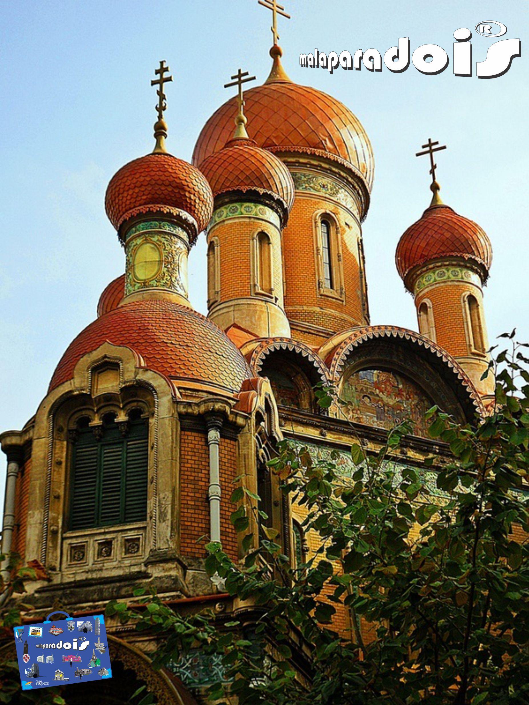 Igreja de St. Nicolae