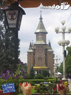 Catedral Ortodoxa de Timişoara