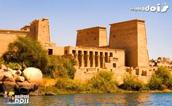 Egito | Templo de Philae