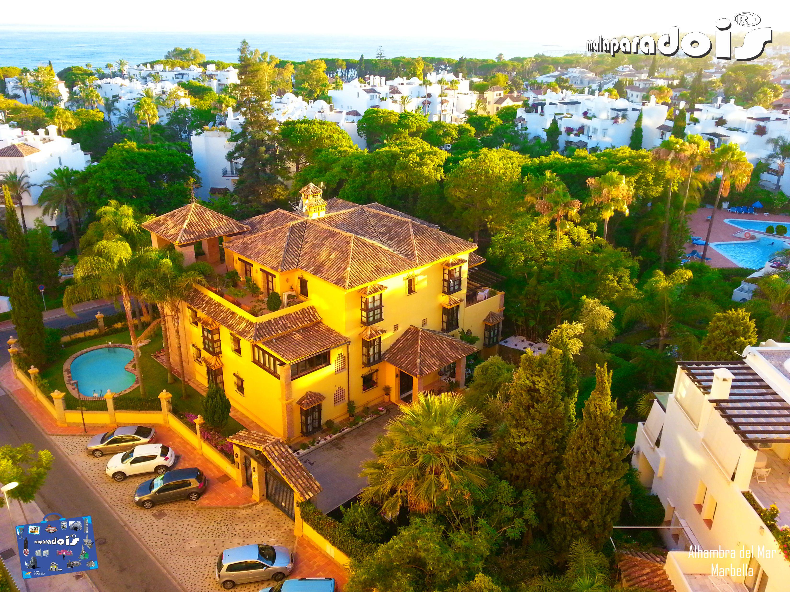 Alhambra del Mar