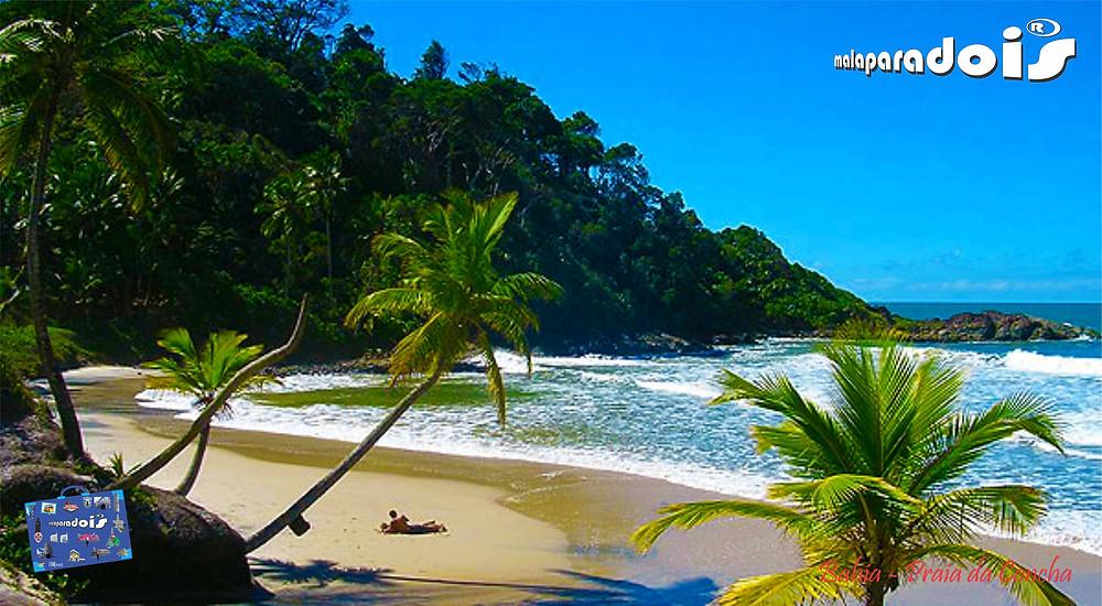 Bahia - Praia da Concha