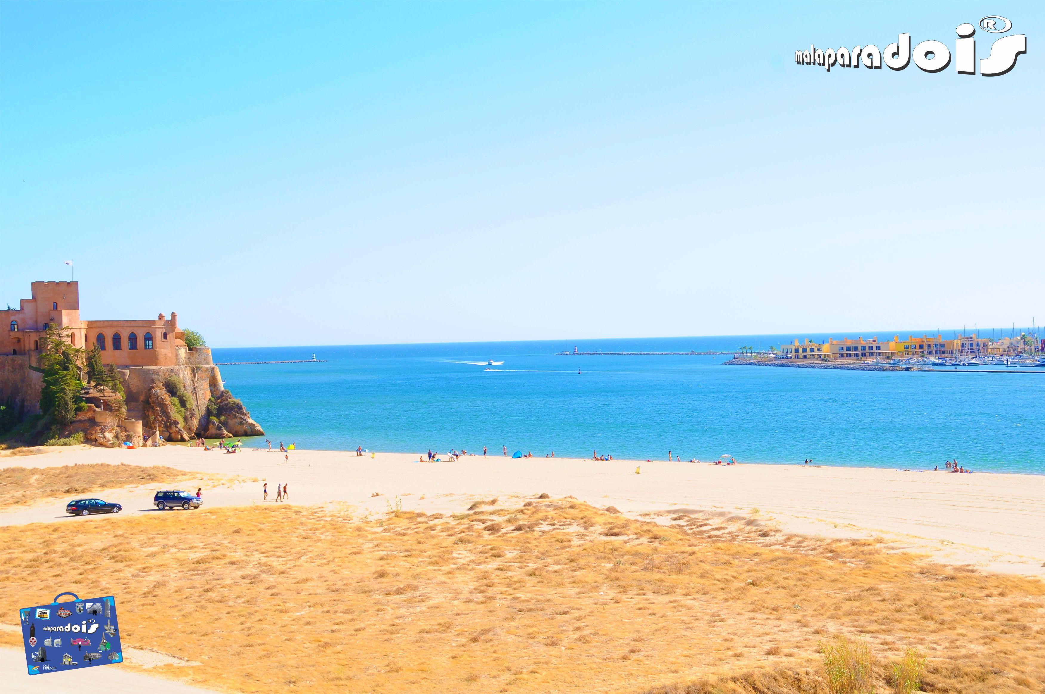 Praia da Angrinha