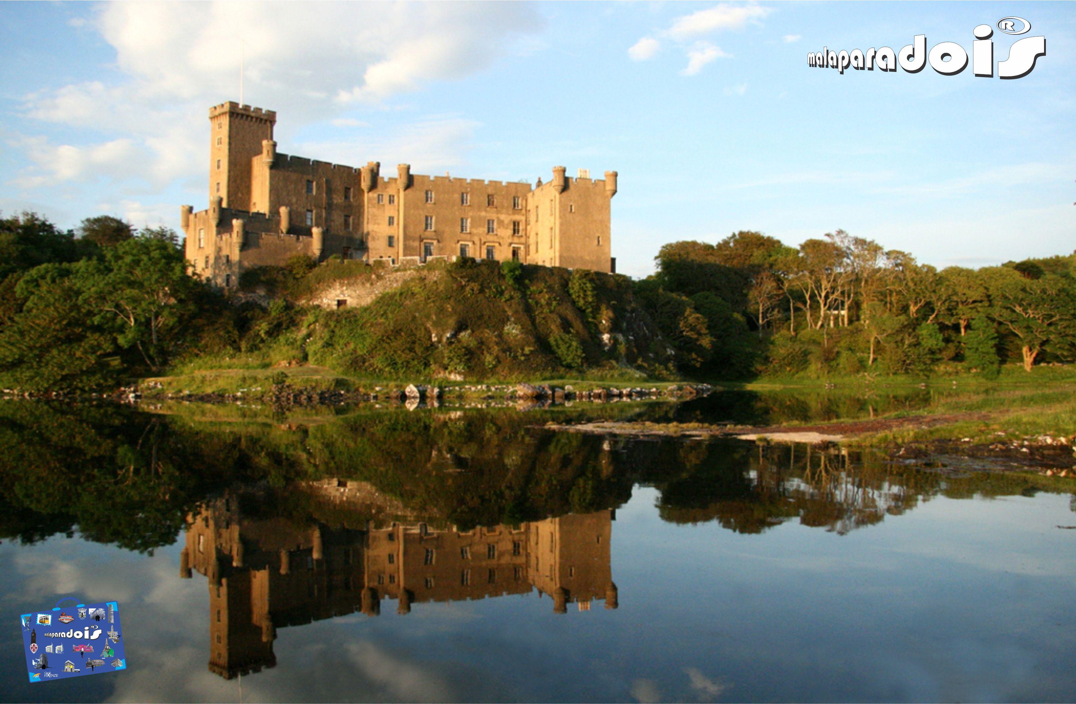 Castelos - Duvengan Castle