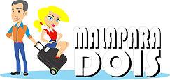 malaparadois - Dicas de Viagens & Liifestyle em um único site!